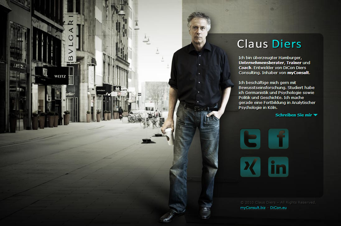 Claus Diers - Claus Diers