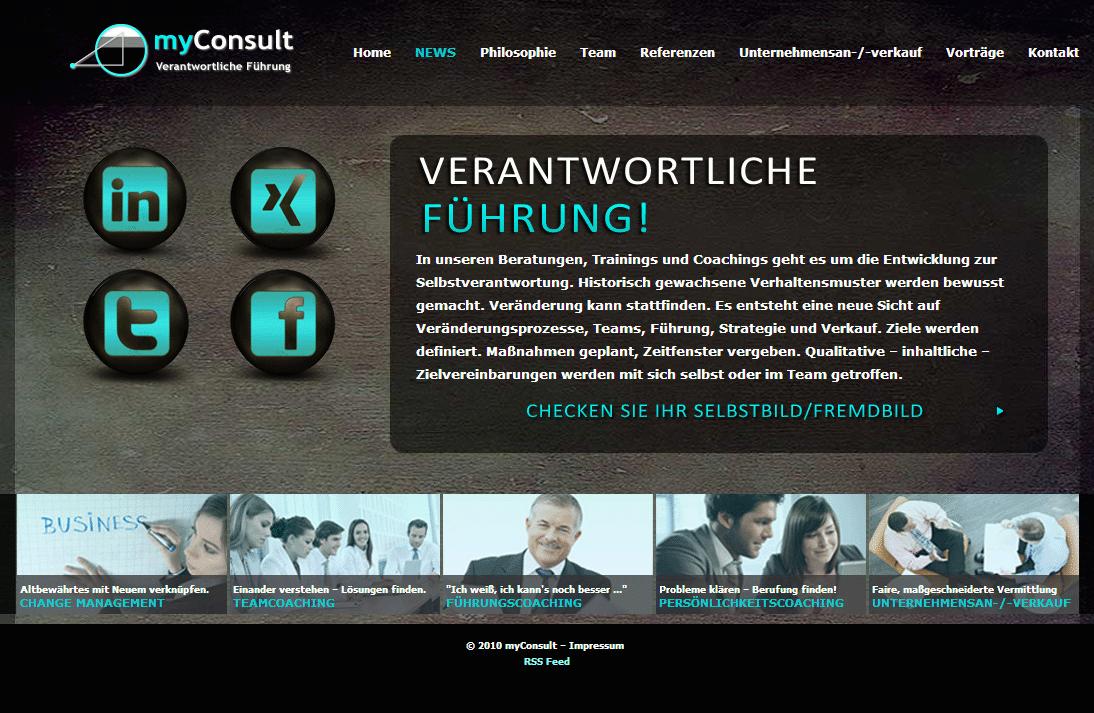 MyConsult - myConsult