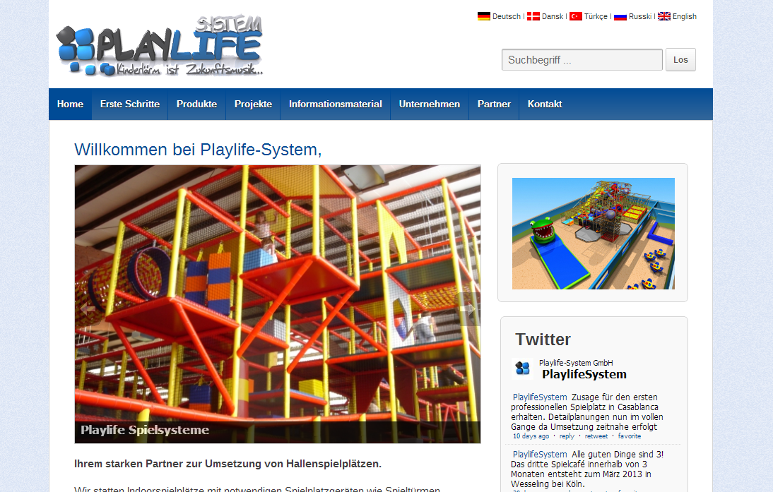 "Playlife Systems - <a href=""https://www.playlife-system.de/"" title=""Plalife Systems"" target=""_blank"">www.playlife-system.de</a>"