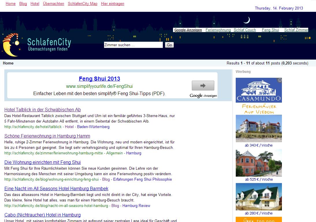 """SchlafenCity - <a href=""""https://www.schlafencity.de"""" title=""""Schlafencity"""" target=""""_blank"""">www.schlafencity.de</a>"""