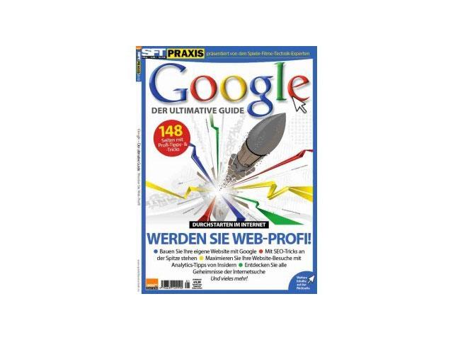 SFT Praxis Google Guide