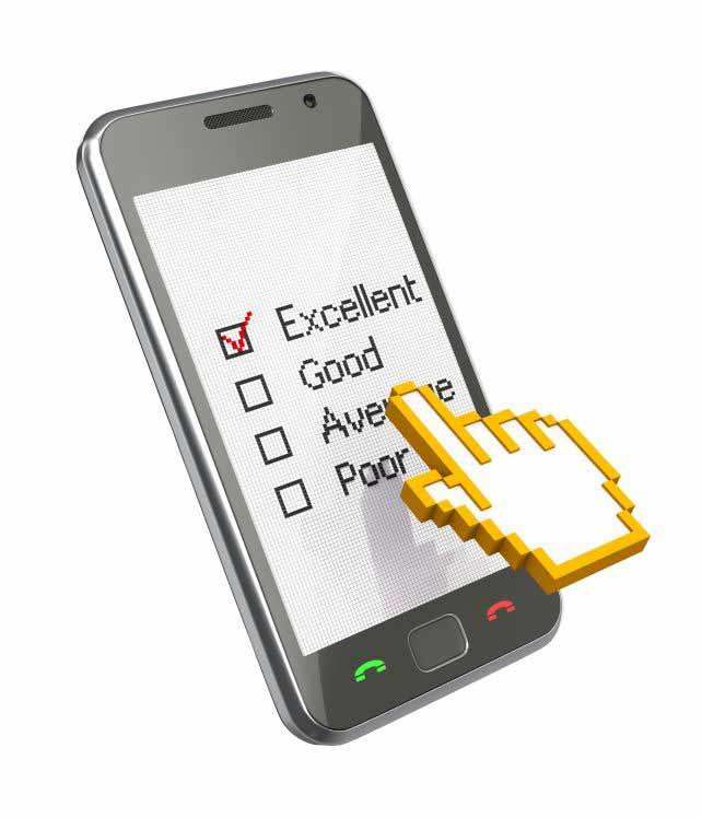 Mobilfreundlichkeit & Ranking