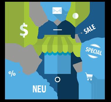 Online-Shop mit WordPress