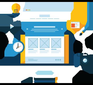 WordPress Premium Webdesign
