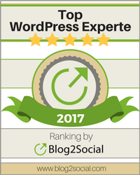 WordPress-Experte Mark Max Henckel