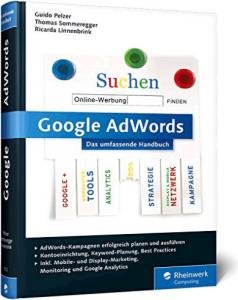 Google AdWords Handbuch