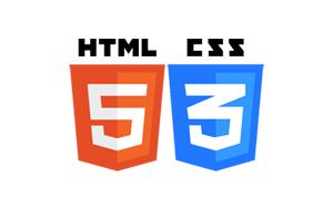 HTML 5 & CSS 3 Logo