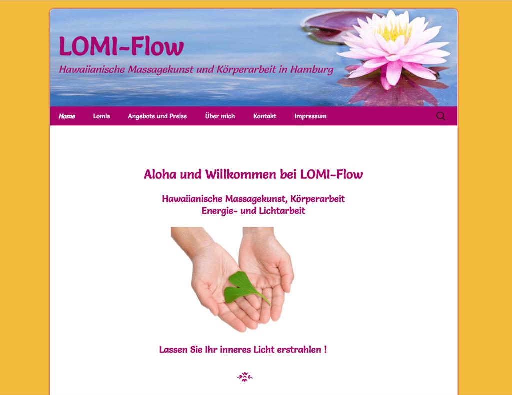 Lomi Flow