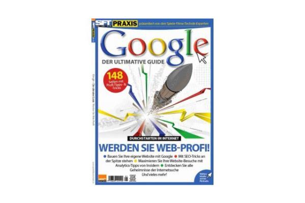 Der ultimative Google-Guide