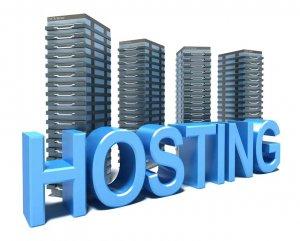 Webhosting Übersicht