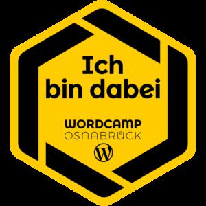 WordCamp Osnabrück Icon