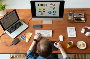 7 große Rebrands & Logo-Designs
